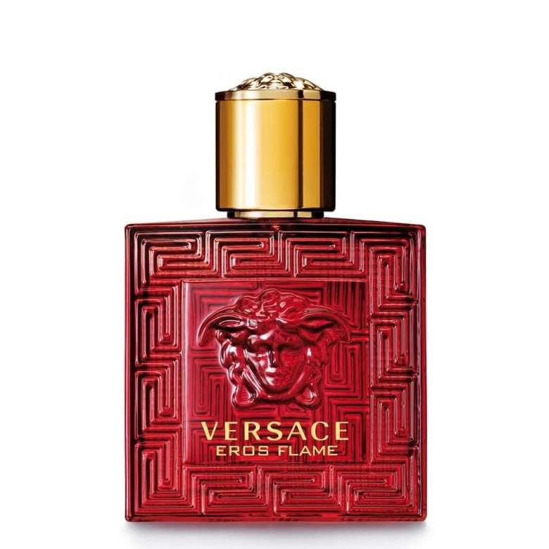 Versace Eros Flame Edp 50 Ml Erkek Parfümü