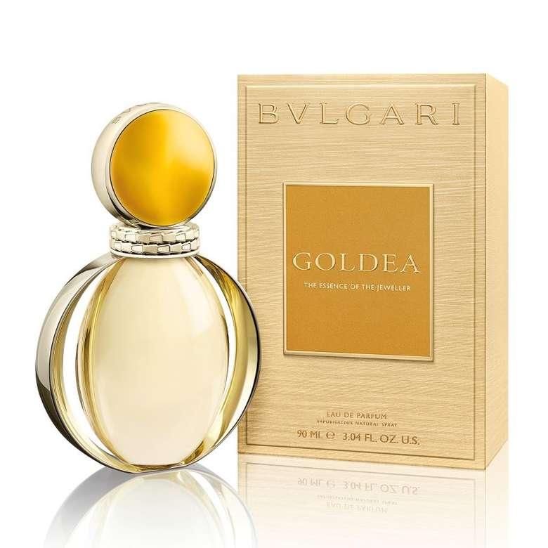 Bvlgari Goldea Edp 90 Ml Kadın Parfümü