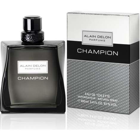 Alain Delon Champion Edt 100 ml Erkek Parfümü