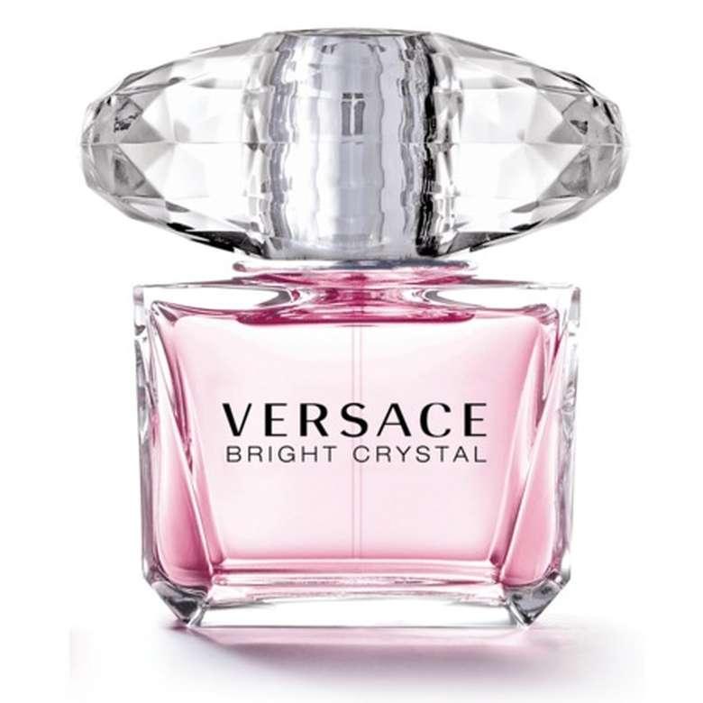 Versace Bright Crystal Edt 50 Ml Kadın Parfümü