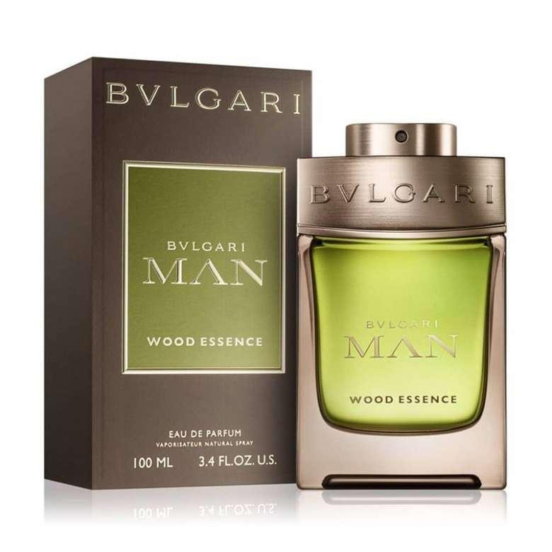 Bvlgari Wood Essence Edp 100 Erkek Parfümü