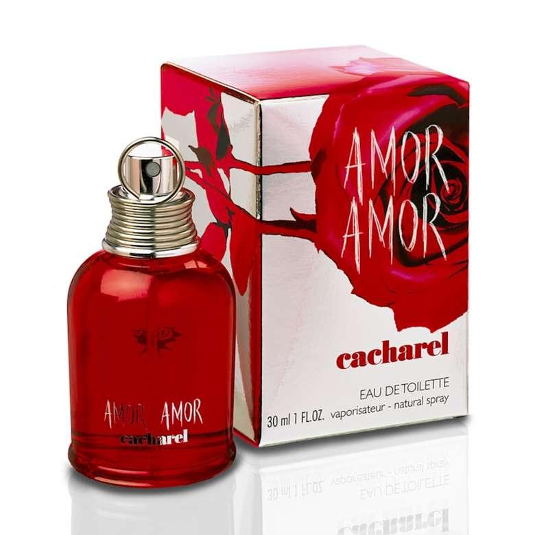 Cacharel Amor Amor Edt 30 ml Kadın Parfümü