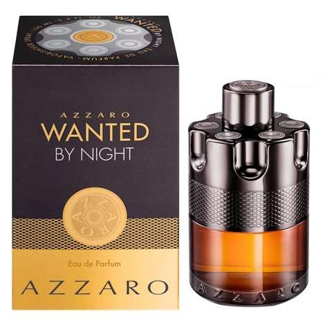 Azzaro Wanted By Night Edp 100 ml Erkek Parfümü