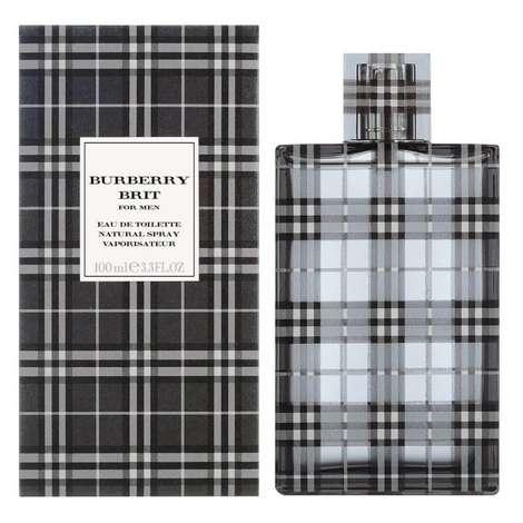 Burberry Brit Edt 100 Ml Erkek Parfümü
