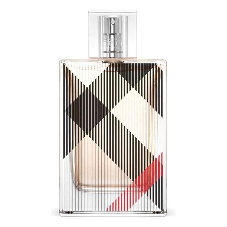 Burberry Brit Edp 50 Ml Kadın Parfümü
