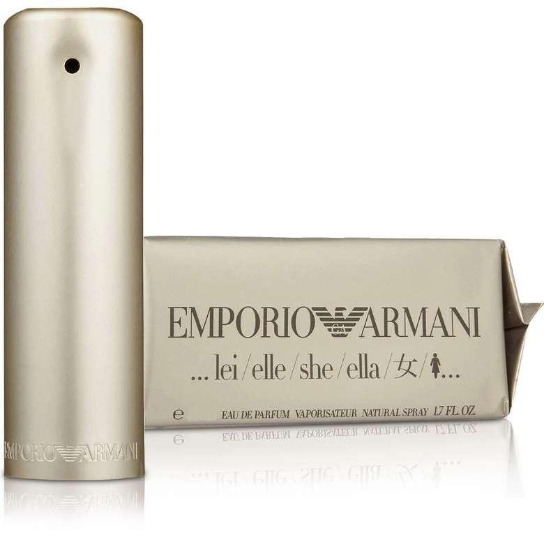 Emporio Armani Elle Edp 100 ml Kadın Parfümü