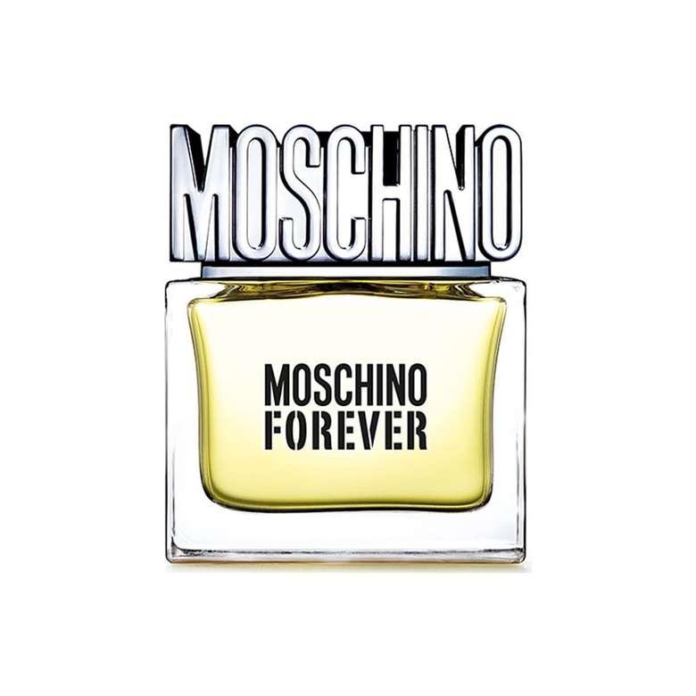 Moschino Forever Edt 30 ml Erkek Parfümü