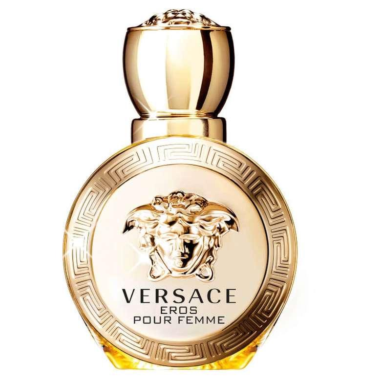 Versace Eros Femme Edp 100 ml Kadın Parfümü