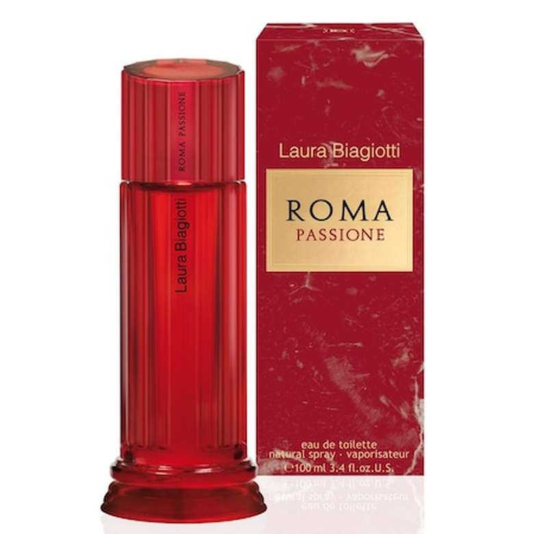 Laura Biagiotti Passione Edt 25 ml Kadın Parfümü