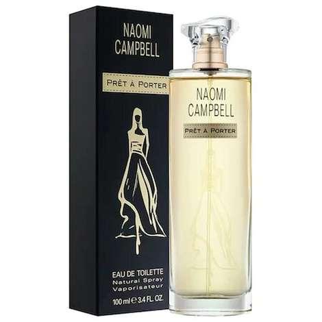 Naomi Campbell Pret A Portrait Edt 50 ml Kadın Parfümü