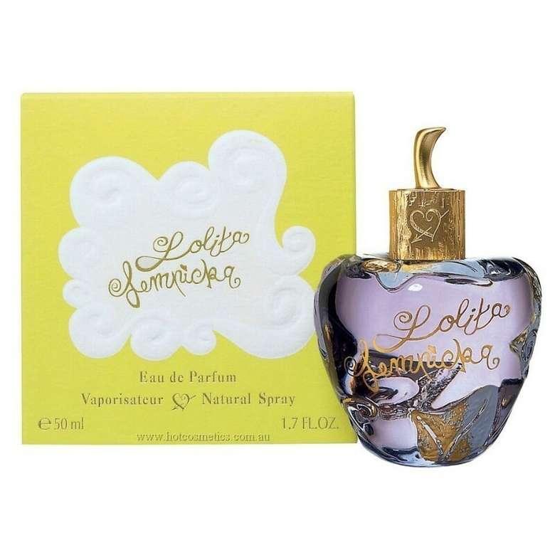 Lolita Lempicka Edp 50 Ml Kadın Parfüm