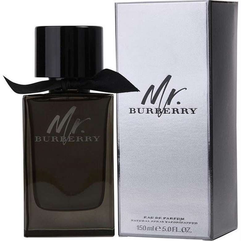 Burberry Mr. Burberry Edp 150Ml Erkek Parfümü