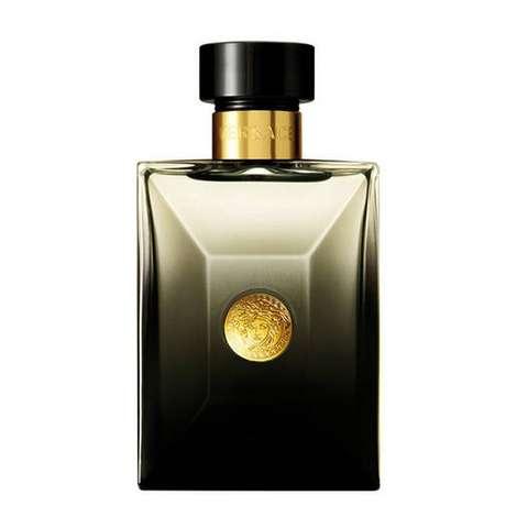 Versace Oud Noir Edp 200 Ml Erkek Parfümü