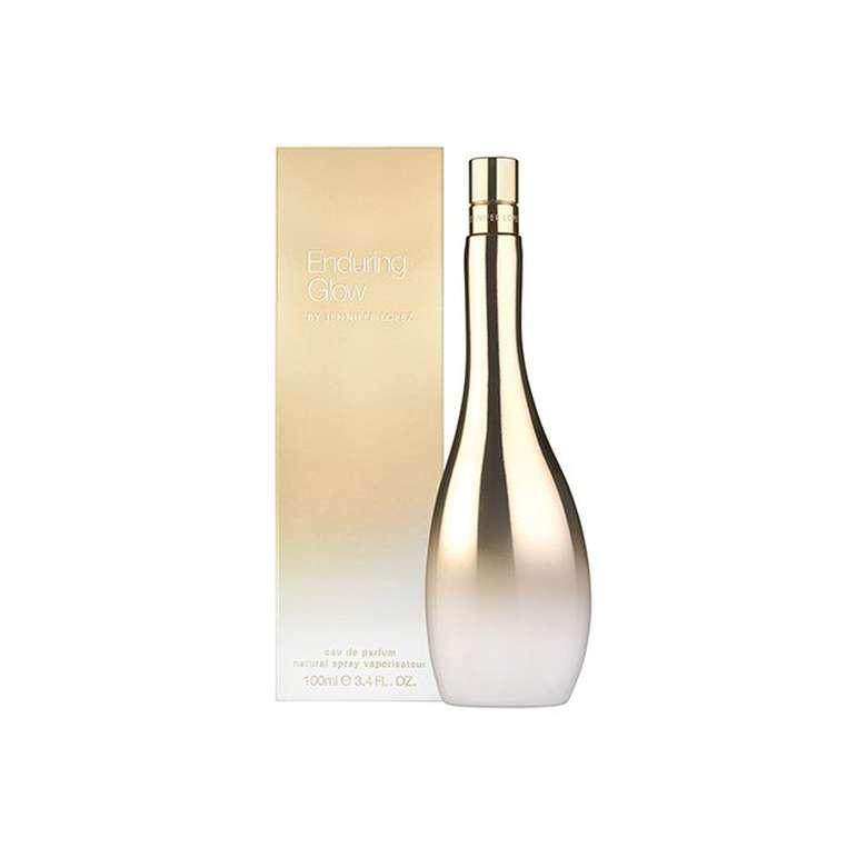Jennifer Lopez Enduring Glow Edp 100 ml Kadın Parfümü