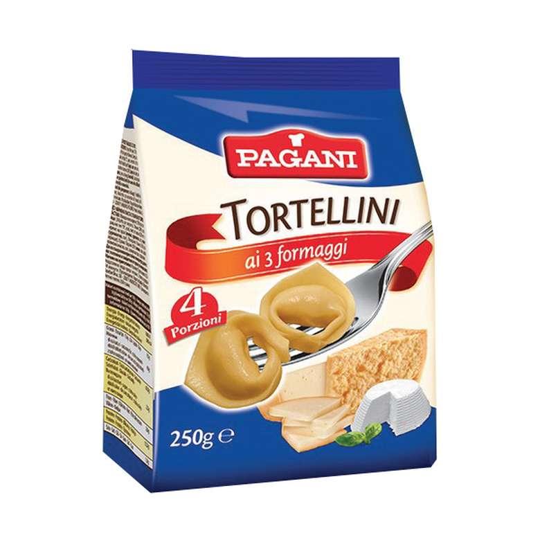 Pagani İtalyan Makarna Tortellini 250 G