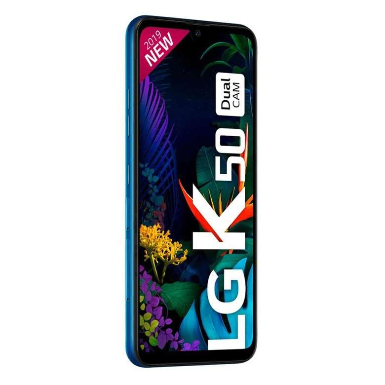 LG K50 32GB  Cep Telefonu