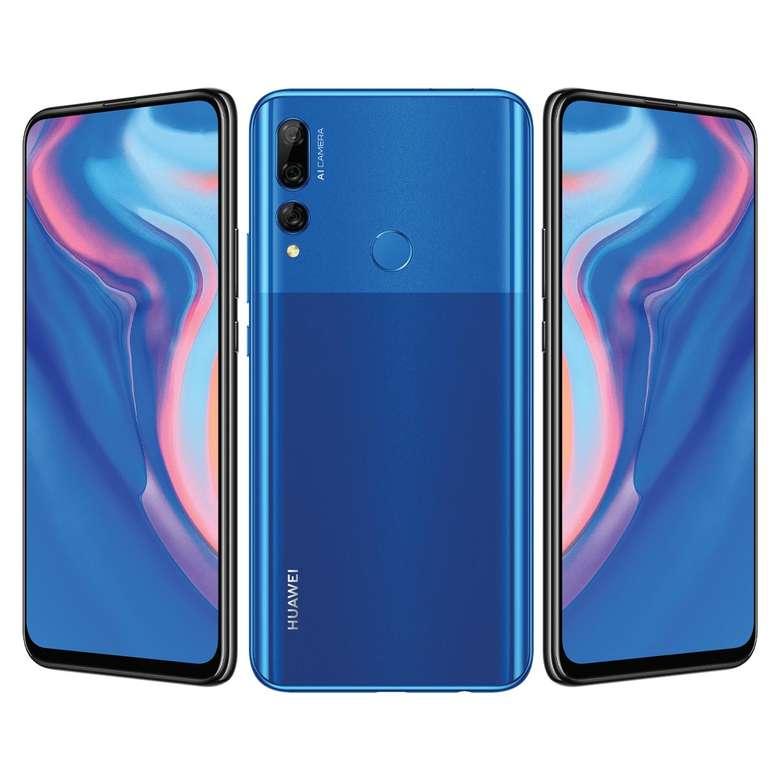 Huawei Y9 Prime 128 GB  Cep Telefonu - Mavi