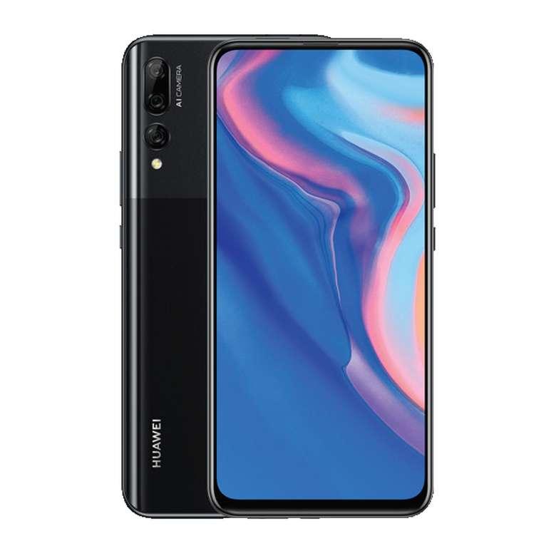 Huawei Y9 Prime 128 GB Cep Telefonu - Siyah