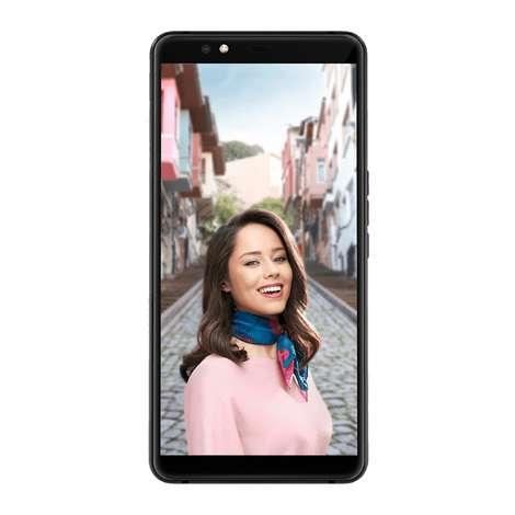Vestel Venus Z20 64 GB Cep Telefonu - Siyah