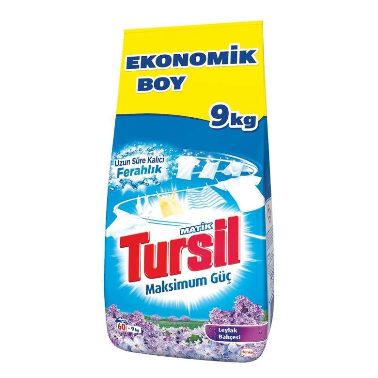 Tursil Toz Deterjan 9 Kg