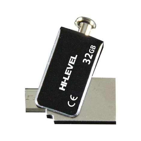 Hi Level 32 GB Smart Usb Bellek