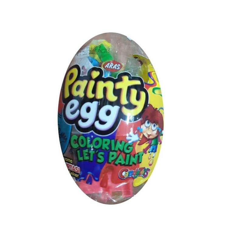 Candy Toys Şeker Hediyeli Oyuncaklı 20 G