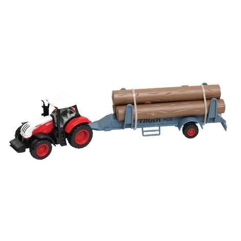 Cıtycode Traktör 1a St