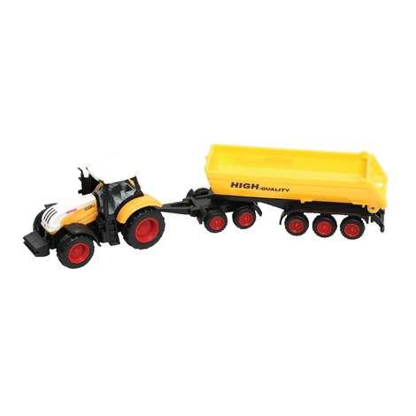 Cıtycode Traktör 1b St