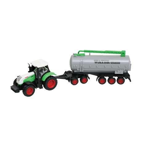 Cıtycode Traktör 1c St
