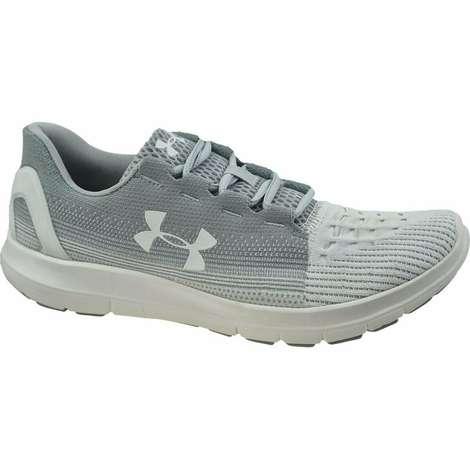 Under Armour 3022532-101 Beyaz Spor Ayakkabı Kadın - 38,5