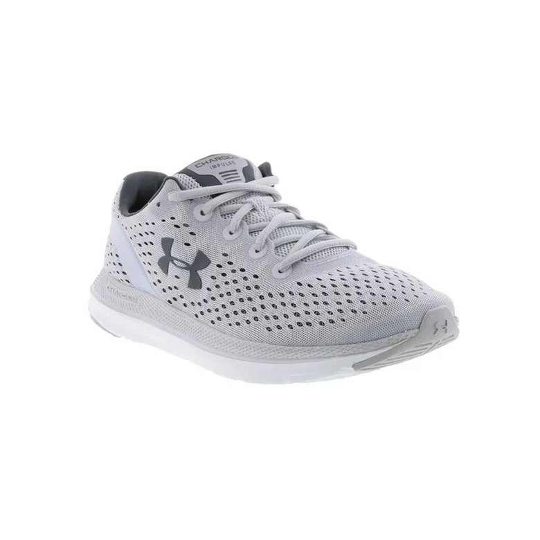 Under Armour 3021967-101 Beyaz Spor Ayakkabı Kadın - 37,5