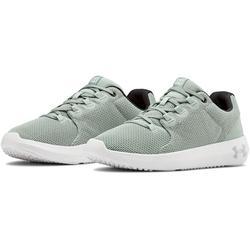 Under Armour 3022045-302 Kadın Spor Ayakkabı Mint Yeşil