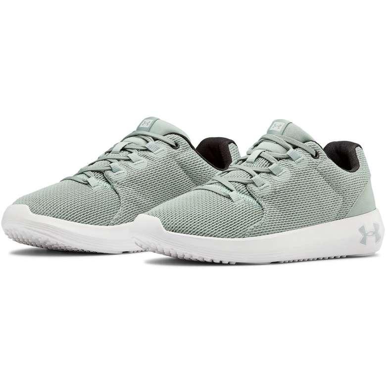 Under Armour 3022045-302 Beyaz Spor Ayakkabı Kadın - 37