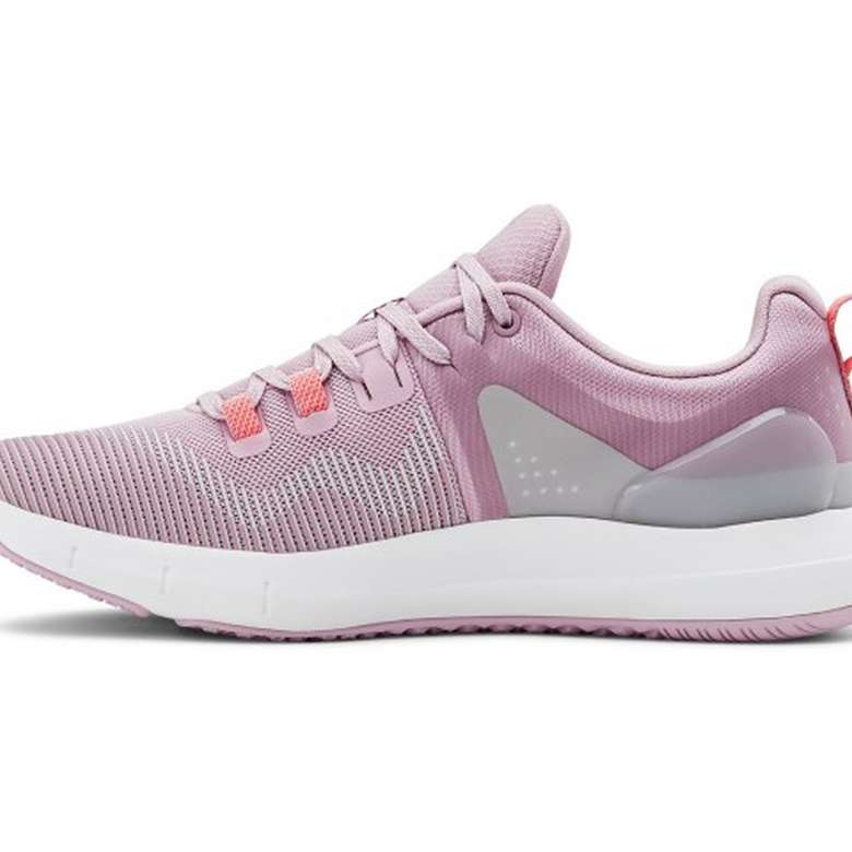 Under Armour 3022208-601 Lila Spor Ayakkabı Kadın - 40,5