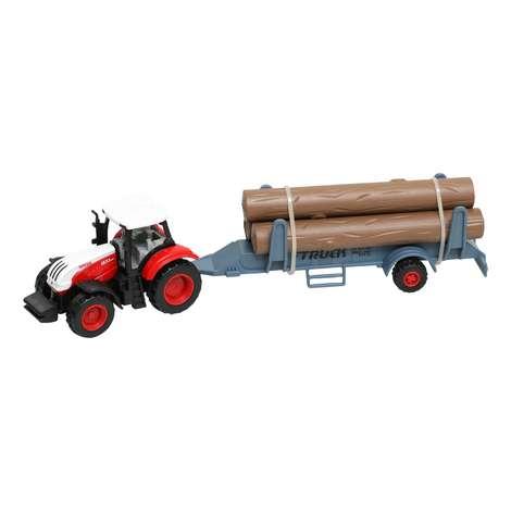 Cıtycode Traktör 1d St