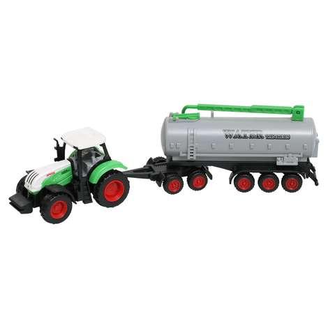 Cıtycode Traktör 1f St