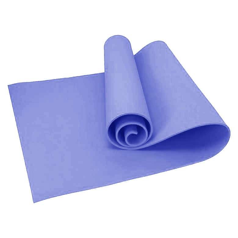 Egzersiz Minderi - Mavi
