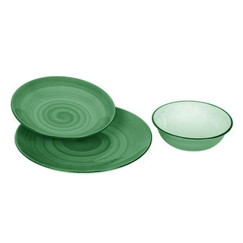 Tulu Kase Çeşitleri - Yeşil
