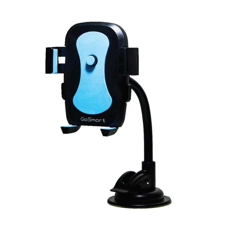 Go Smart Telefon Ve Navigasyon Tutucu - Mavi