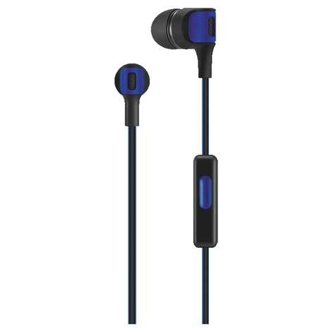 Go Smart Kulak İçi Kulaklık - Mavi