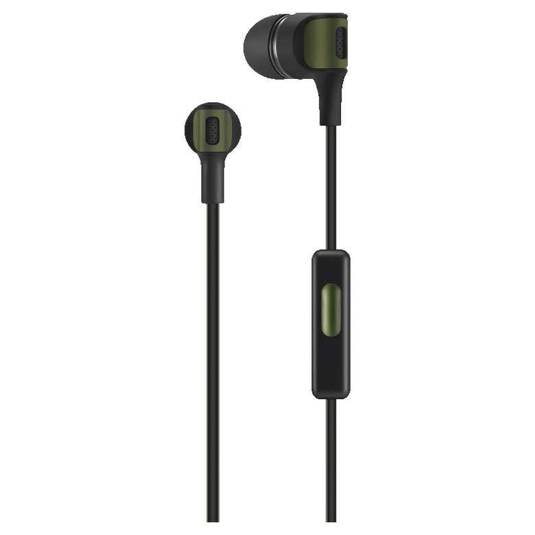 Go Smart Kulak İçi Kulaklık - Yeşil