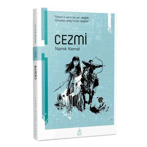 Türk Klasikleri Namık Kemal - Cezmi
