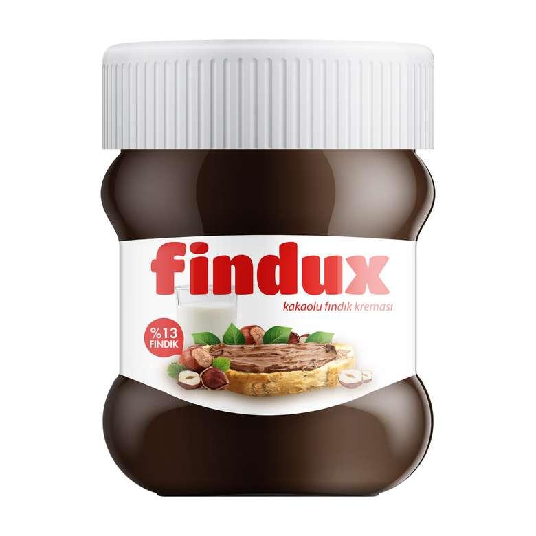 Findux Kakaolu Fındık Kreması 750 G