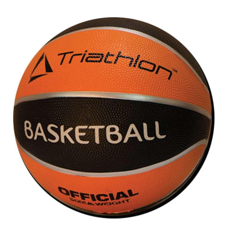 Triathlon Basketbol Topu