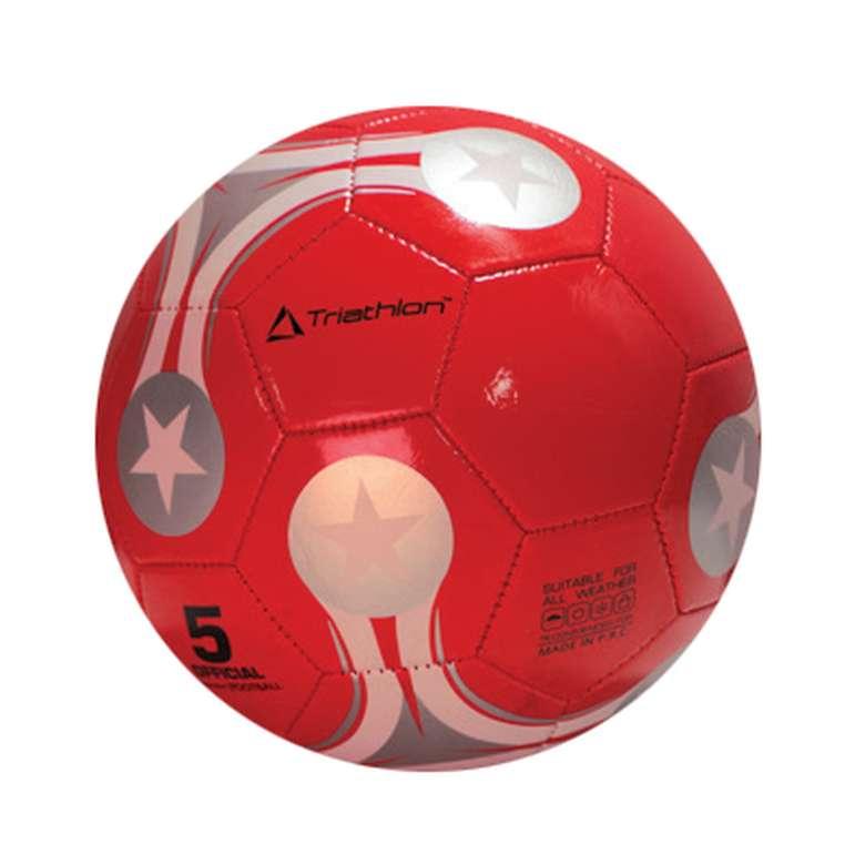 Triathlon Futbol Topu