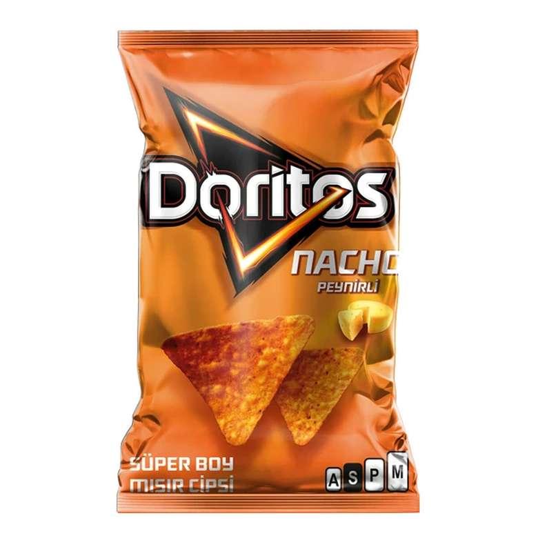 Cips Mısır 121 G Doritos Nacho