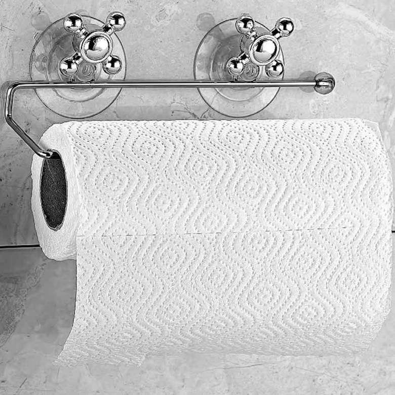 Vakumlu Kağıt Havluluk Banyo Aksesuarlar