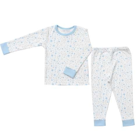 Bebek Pijama Takımı - Mavi 9 - 12 Ay