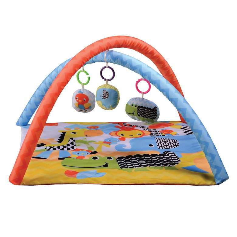 Bebek Oyun Halısı 70*70 Cm