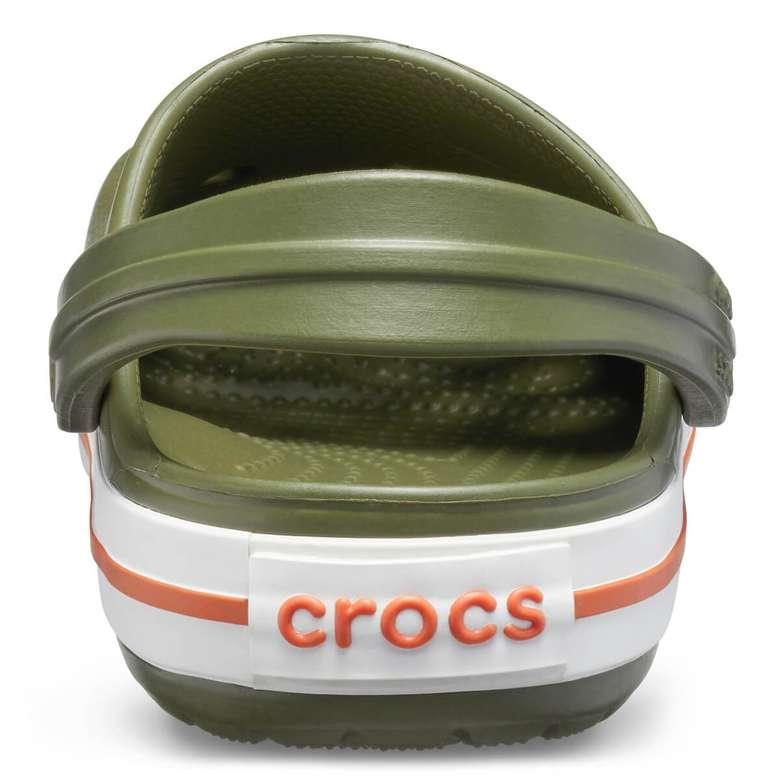 Crocs Crocband Çocuk Terlik